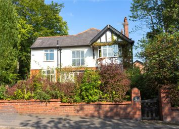Thumbnail 4 bed detached house for sale in Greenmount Lane, Heaton, Bolton, Greater Manchester