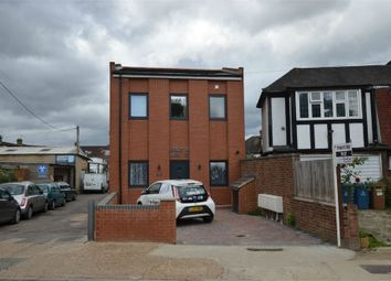 Thumbnail 2 bed flat to rent in Park Drive, North Harrow, Harrow, Greater London