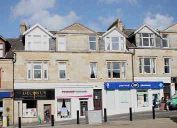 Thumbnail 1 bedroom flat for sale in T/L 1 Stewart Place, Kilmacolm