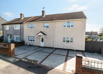 Thumbnail 4 bed semi-detached house for sale in Wilson Road, Prescot