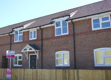 Thumbnail 3 bed terraced house for sale in Upper Horsebridge, Hailsham