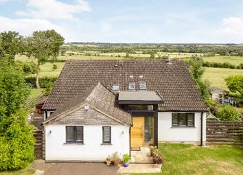 Thumbnail 4 bed detached house for sale in Glenfield Drive, Great Doddington, Northamptonshire