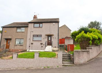 Thumbnail 2 bed property for sale in Larchfield, Methil, Leven