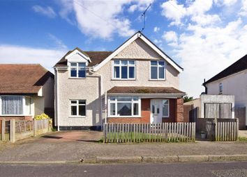 Thumbnail 4 bed detached house for sale in Oakdale Road, Herne Bay, Kent