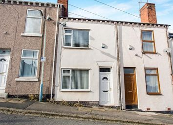 Thumbnail 2 bed terraced house to rent in Dowdeswell Street, Chesterfield