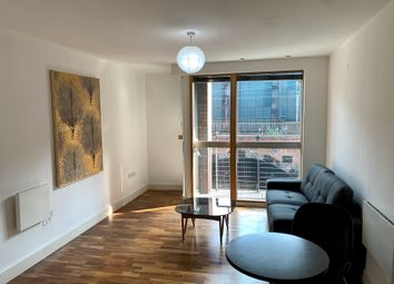 1 bed flat to rent in The Hacienda, Whitworth Street West, Manchester M1