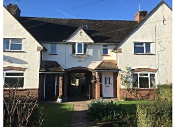 Thumbnail 4 bed semi-detached house to rent in Oakesmere, Appleton