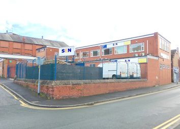 Industrial for sale in Unit 3 Greaves Street, Preston, Lancashire PR1