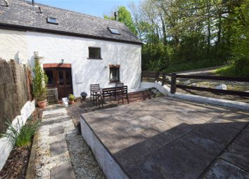 Thumbnail 3 bed cottage for sale in Dreenhill, Haverfordwest