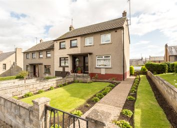 Thumbnail 2 bed detached house for sale in Fruithill, Forfar, Angus