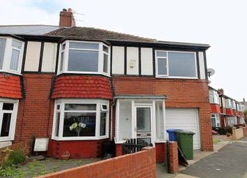 Thumbnail 3 bedroom semi-detached house to rent in Portland Street, Blyth