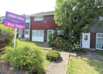 Thumbnail 3 bedroom terraced house for sale in Valley Drive, Gravesend