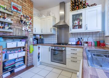 Thumbnail 2 bedroom flat for sale in The Garden Flat, Murray Road, Ealing