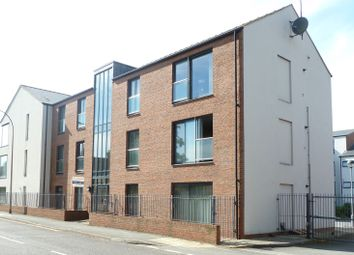 Thumbnail 2 bed flat to rent in Old School Court, Eastfield Road, Louth