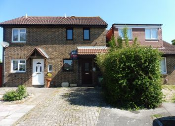 Thumbnail 2 bedroom terraced house to rent in Woodward Close, Gosport