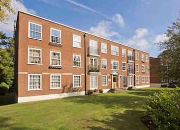 Thumbnail 2 bed flat to rent in Regents Court, St Georges Avenue, Weybridge.