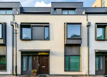Thumbnail 4 bed detached house for sale in Munro Mews, Kensington, London