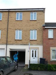 Thumbnail 3 bedroom end terrace house to rent in Cropthorne Road, Horfield, Bristol