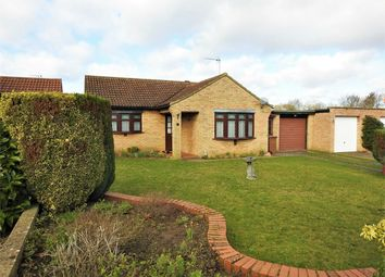 Thumbnail 3 bed detached bungalow for sale in Guiltcross Way, Downham Market
