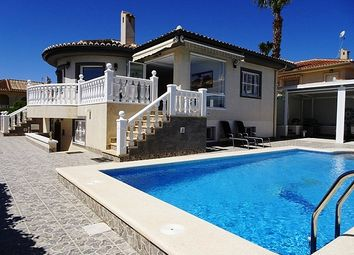 Thumbnail 5 bed villa for sale in Benimar, Valencia, Spain