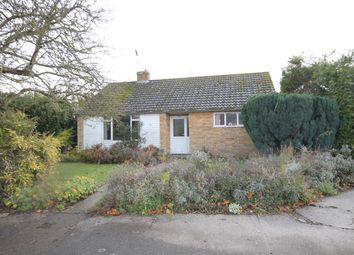 2 bed bungalow for sale in Fields Close, Weeley, Clacton-On-Sea CO16