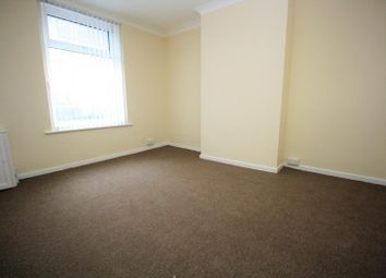 Thumbnail 2 bed terraced house to rent in Hordle Street, Harwich, Essex