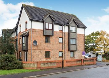 Thumbnail 1 bed flat for sale in 14 Northern Anchorage, Woolston, Southampton