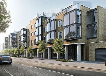 Thumbnail 2 bed flat for sale in London Square, London Road, Isleworth