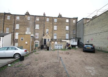 Thumbnail 1 bedroom flat for sale in Harmer Street, Gravesend