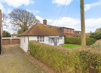 2 bed semi-detached bungalow for sale in Elmside, Guildford GU2