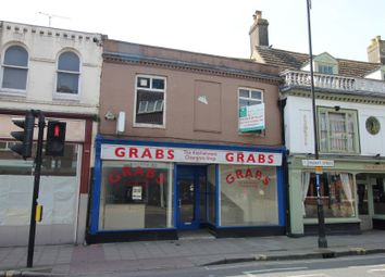 Thumbnail Retail premises for sale in 4 Tacket Street, Ipswich, Suffolk