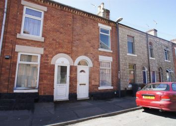 Thumbnail 2 bedroom terraced house to rent in Manchester Street, Derby