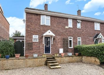Thumbnail 4 bed semi-detached house for sale in Courtlands, Maidenhead, Berkshire