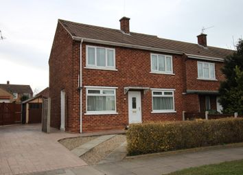 3 bed end terrace house for sale in Rievaulx Avenue, Billingham TS23