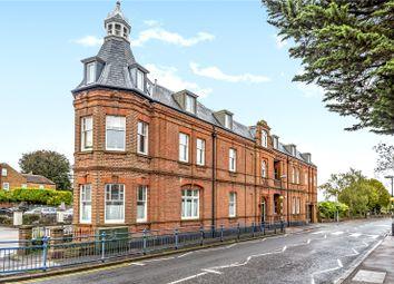 Thumbnail 2 bed flat to rent in Sevenoaks House, 167 High Street, Sevenoaks, Kent