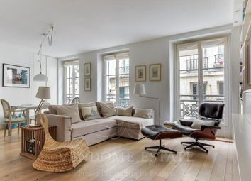 Thumbnail 1 bed apartment for sale in Rue Du Dragon 75006, Paris-Ile De France, Île-De-France