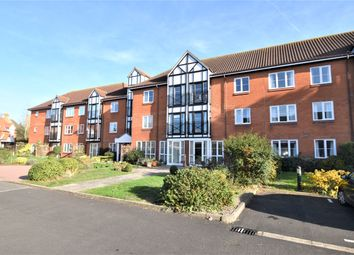 Thumbnail 1 bed flat to rent in Ashdown Court, Cromer