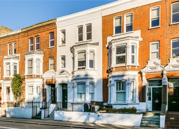 Thumbnail 3 bed flat for sale in Fulham Palace Road, Fulham