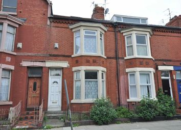 Thumbnail 4 bedroom terraced house for sale in Hawthorne Road, Bootle, Liverpool