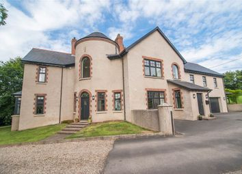 Thumbnail 5 bedroom detached house for sale in 55, Belfast Road, Newtownards