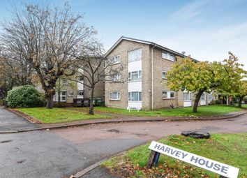 Thumbnail 1 bed flat for sale in Harvey House, Westcote Road, Reading