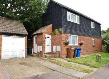 Thumbnail 1 bed maisonette to rent in Runnymede Road, Stanford-Le-Hope