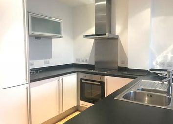 Thumbnail 2 bed property for sale in Rumford Place, Liverpool