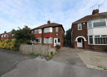 3 bed semi-detached house for sale in Golf Links Road, Hull HU6
