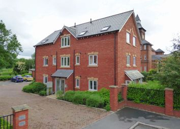 Thumbnail 2 bed flat for sale in Stonebrack Piece, Abbeymead, Gloucester