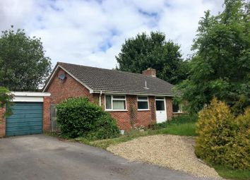Thumbnail 2 bed detached house for sale in Great Mead, Bishops Hull, Taunton, Somerset