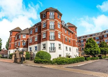 Thumbnail 2 bed flat for sale in Parham House, Chatsworth Square, Hove, East Sussex
