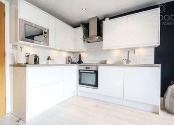 1 bed flat for sale in Hereward Green, Loughton IG10