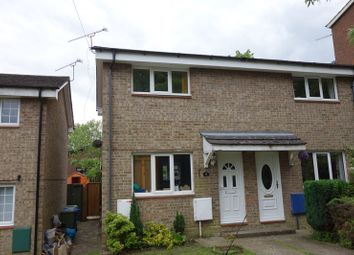 Thumbnail 2 bed semi-detached house to rent in St. Josephs Road, Aldershot