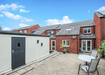 Thumbnail 4 bed semi-detached house to rent in Cardinal Close, Oxford